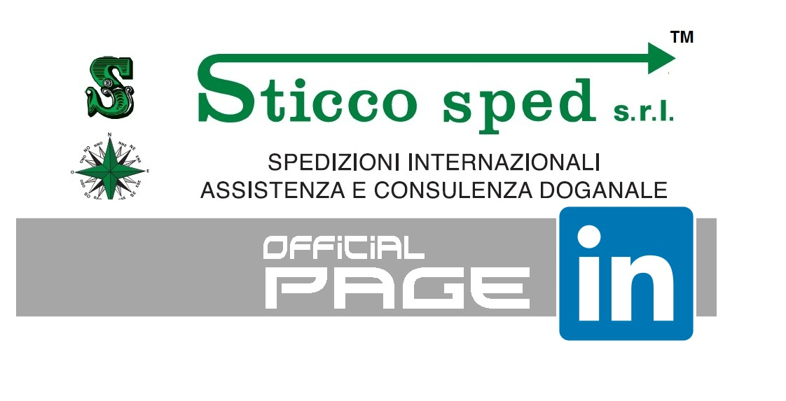 Sticcosped S.r.l. take flight on Linkedin!